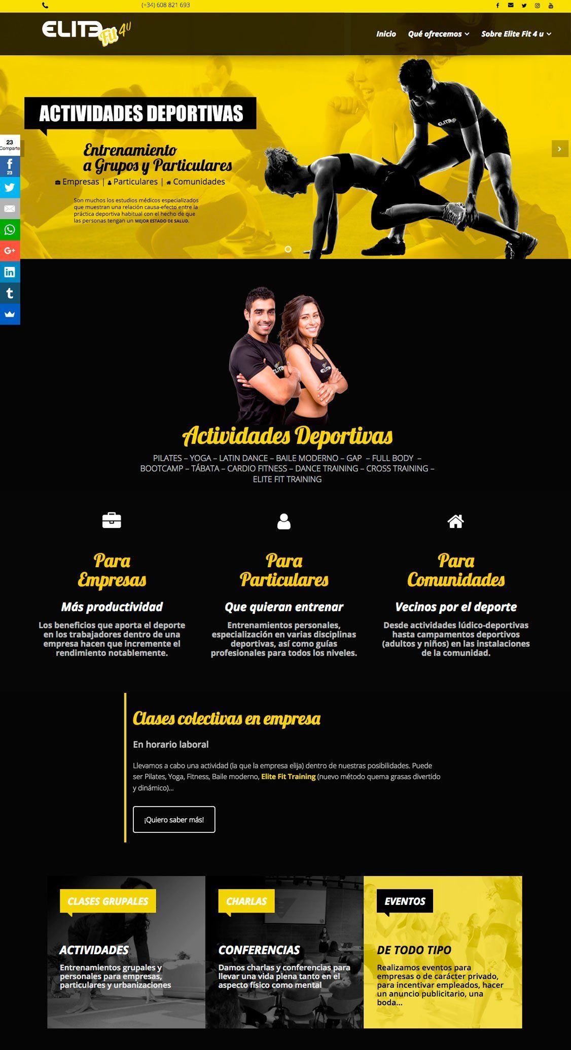 freelance-web-madrid-elitefit-estudio-creativo