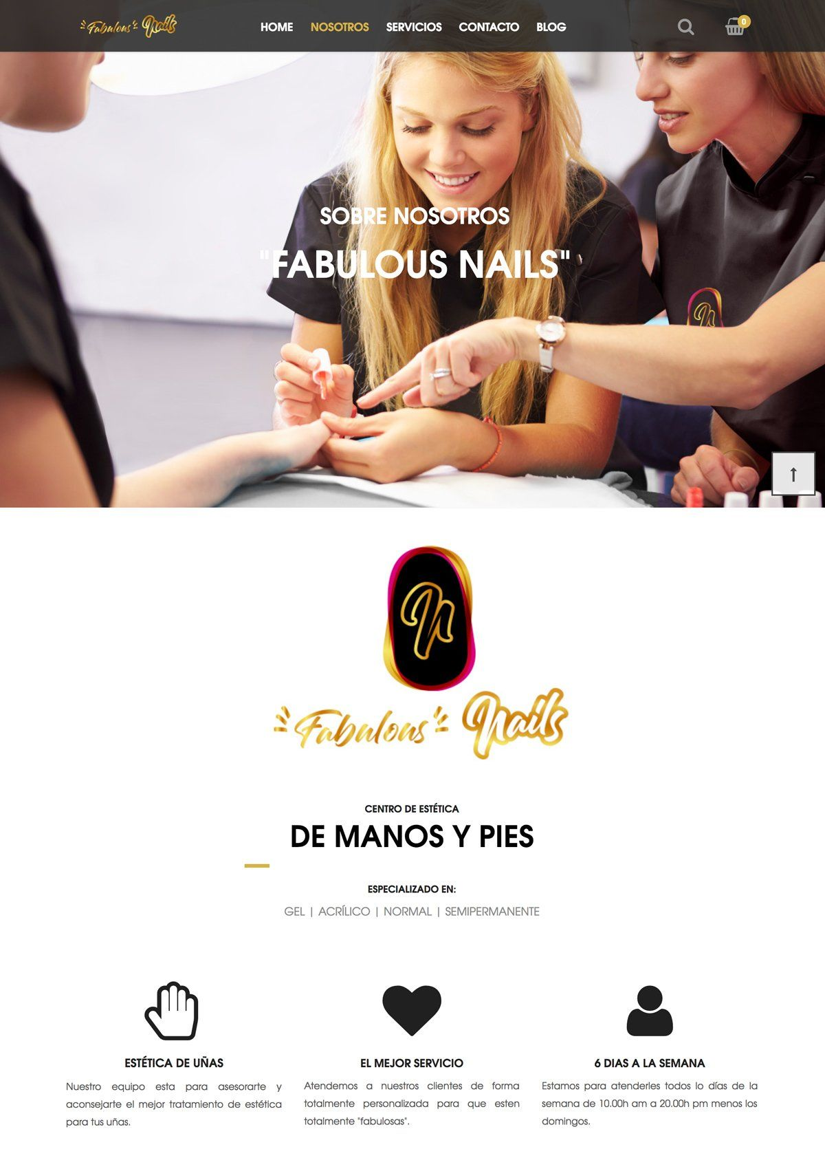 web-fabulousnails-alcobendas-diseno-estudio-creativo-madrid